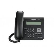 IP ტელეფონი: PANASONIC (KX-UT113RU-B) SIP phone