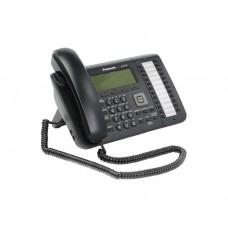 IP ტელეფონი: PANASONIC KX-UT136RU-B