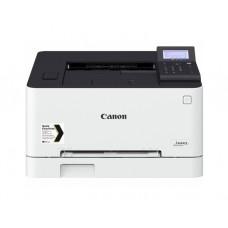 პრინტერი: Canon i-SENSYS LBP623Cw White - 3104C001AA