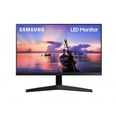 """მონიტორი: Samsung LF27T350FHIXCI 27"""" FHD IPS 5ms VGA HDMI Black"""