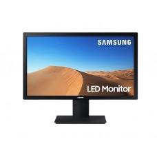 """მონიტორი: Samsung LS24A310NHIXCI 24"""" FHD VA 9ms VGA HDMI Black"""