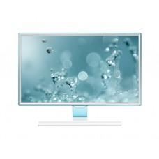 """მონიტორი: Samsung  LS24E391HLO/RU  23.6""""  FHD PLS  4ms  VGA  HDM  White"""