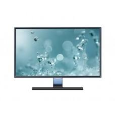 """მონიტორი: Samsung  LS27E390HSO/RU  27""""  FHD PLS    4ms  1000:1 VGA HDMI Black"""