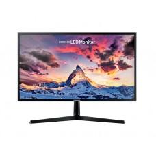 """მონიტორი: Samsung LS27F358FWIXCI 27"""" FHD PLS 4ms HDMI DP Black"""