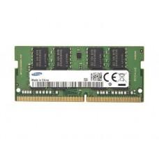 ოპერატიული მეხსიერება: Samsung 4GB DDR4 2400MHz SO-DIMM - M471A5244CB0-CRCD0
