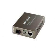 ადაპტერი: TP-Link MC111CS 10/100Mbps WDM Media Converter