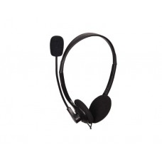 ყურსასმენი: Gembird MHS-123 Headset with Microphone