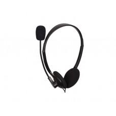 ყურსასმენი: Gembird MHS-123 Headset with Microphone