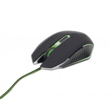 თაგვი: Gembird MUSG-001-G Gaming mouse USB