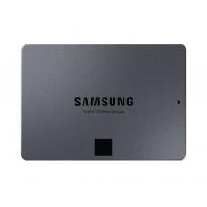 """მყარი დისკი: Samsung 860 QVO 2.5"""" SSD MZ-76Q1T0BW 1TB SATA III"""