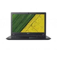 """ნოუთბუქი: Acer Aspire 3 A315-33-3441 15.6"""" HD i3-8130U  4GB 1TB  Free DOS Black - NX.H38ER.033"""