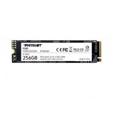 მყარი დისკი: Patriot P300 256GB M2 2280 PCIe - P300P256GM28