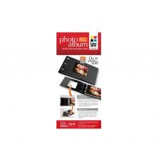 ფოტო ქაღალდი: ColorWay Photo Album DIY glossy  210g/m²  10x15  20pc - PAG210204R