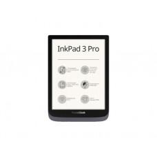 """ქინდლი: PocketBook 740-2 InkPad3 Pro 7.8"""" 1GB 16GB Metallic Grey - PB740-2-J-CIS"""