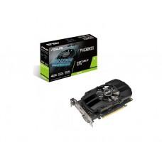 გრაფიკული კარტა: ASUS GTX1650 4GB 128bit - PH-GTX1650-4G