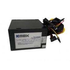 კვების ბლოკი: KMEX Power Supply 350W PK350RRF002C