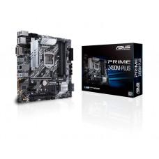 დედა დაფა: Asus PRIME Z490M-PLUS 4DDR4 LGA1200