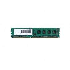 ოპერატიული მეხსიერება: Patriot DDR3 4GB 1600MHz - PSD34G160081