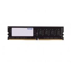 ოპერატიული მეხსიერება: Patriot SL DDR4 16GB 2666MHz - PSD416G26662