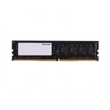 ოპერატიული მეხსიერება: Patriot SL DDR4 4GB 2666MHz - PSD44G266681