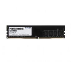ოპერატიული მეხსიერება: Patriot SL DDR4 8GB 3200MHz - PSD48G320081