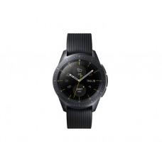 სმარტ საათი: Samsung Galaxy Watch  42mm  Midnight  Black - SM-R810NZKASER