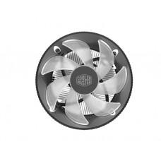 ქულერი: CoolerMaster I70C PWM LGA1155 95W - RR-I70C-20PK-R2