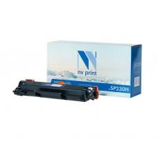 კარტრიჯი ლაზერული: Ricoh Print Cartridge SP230H (3K) for SP 230SFNw (No Original)