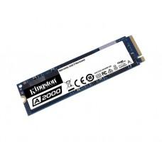 მყარი დისკი: Kingston 250GB M.2 2280 PCIe - SA2000M8250G