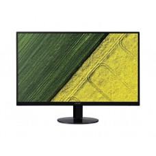 """მონიტორი: Acer  SA270ABI 27""""  FHD  IPS LED  4ms 1000:1  250 cd/m²  VGA  HDMI  Black - UM.HS0EE.A01"""