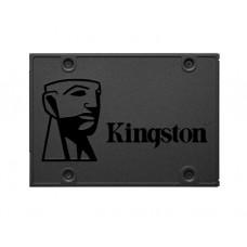 მყარი დისკი: Kingston SSD A400 120GB SA400S37120GB