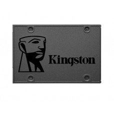 მყარი დისკი: Kingston SSD A400 240GB SA400S37240GB