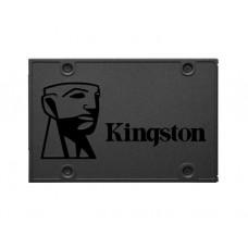 მყარი დისკი: Kingston SSD A400 480GB SA400S37480GB