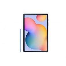 """ტაბლეტი: Samsung Tab S6 Lite P615 10.4"""" WUXGA+ 4GB  64GB LTE Blue - SM-P615NZBACAU"""