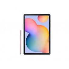 """ტაბლეტი: Samsung Tab S6 Lite P615 10.4"""" WUXGA+ 4GB  64GB LTE Pink - SM-P615NZIACAU"""