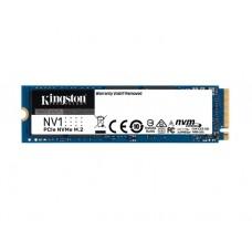 მყარი დისკი: Kingston NV1 1TB SSD M.2 PCIe 3.0 4x - SNVS/1000G