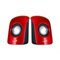 დინამიკი: GENIUS SP-U115 USB POWER RED