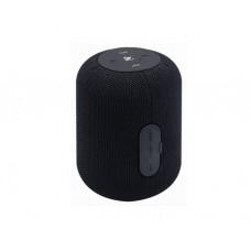 დინამიკი: Gembird SPK-BT-15-BK Portable Bluetooth speaker