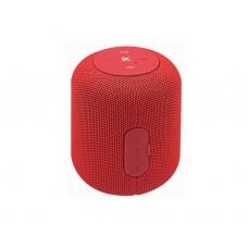 დინამიკი: Gembird SPK-BT-15-R Portable Bluetooth speaker
