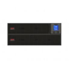 უწყვეტი კვების წყარო: APC Easy UPS SRV RM 6000APC Easy UPS SRV RM 6000VA 230V - SRV6KRI