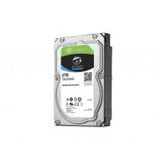 მყარი დისკი: Seagate SkyHawk ST6000VX001 6TB SATA 3.5