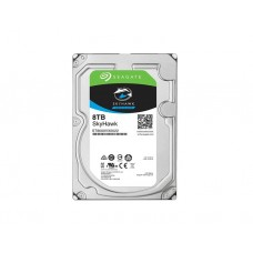 მყარი დისკი: Seagate SkyHawk ST8000VX0022 8TB 7200rmp 6Gbs SATA 3.5