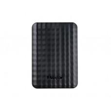 """გარე მყარი დისკი: Seagate Maxtor  M3  2TB 2.5""""  USB  3.0 Grey Black - STSHXM201TCBM"""