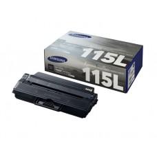 კარტრიჯი: Samsung MLT-D115L High Yield Toner Cartridge Black - SU822A