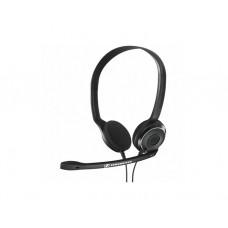 ყურსასმენი: Sennheiser PC8 Chat Headset