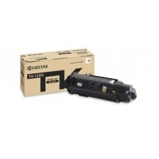 ტონერი: Kyocera TK-1200 Black