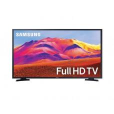 """ტელევიზორი: Samsung UE43T5370AUXRU 43"""" (109cm) FHD Smart TV Black"""