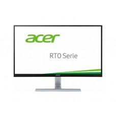 """მონიტორი: Acer RT270bmid 27"""" FHD IPS 4ms VGA DVI HDMI - UM.HR0EE.001"""