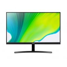 """მონიტორი: Acer K273BMIX 27"""" FHD IPS 1ms VGA HDMI Black - UM.HX3EE.005"""