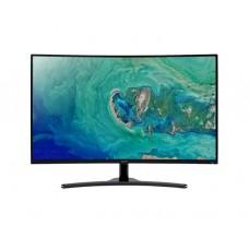 """მონიტორი: Acer ED322QRPBMIIPX Curved 31.5"""" FHD VA 144Hz 4ms 2xHDMI Dp - UM.JE2EE.P01"""